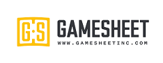 Gamesheet
