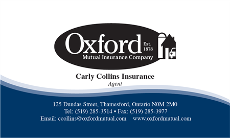 Carly Collins Insurance