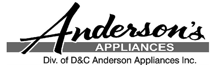 Anderson's Appliances